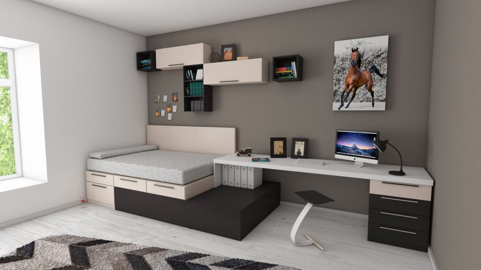 make the most of a small apartment 2